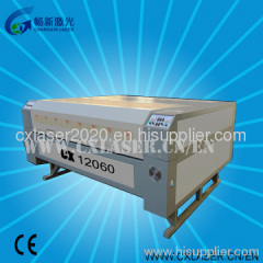 High precision Stone wire cutting laser engrver