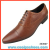 pointy toe men's dress shoes manufacturers in China