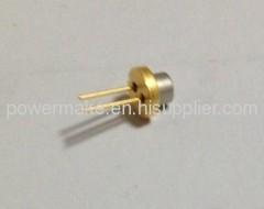 405nm 120mW Laser Diode NICHIA NDV210AFB