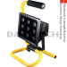 Rechargeable 9 LEDs Work Light portable IP44