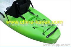 plastic kayak; single sit on top; kayaks supplier