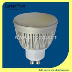 GU10 LED SPOTLIGHT LAMP 4W