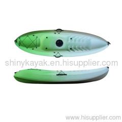 Recreational Kayaks; solo kayak; cool kayak