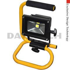 10W Portable LED Work Light 850LM