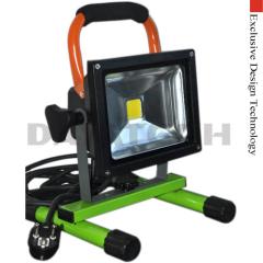 Bridgelux LED Cord Work Light 85-265VAC Lamp