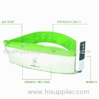 Cool Slimming Massage Belt With Heating Function