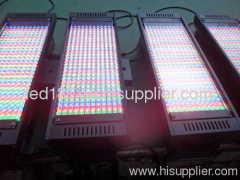 led uv strobe bar light