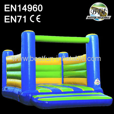 Discount Inflatable Bouncer House