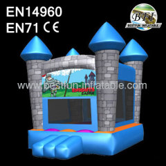 13' Knight Bouncer Inflatable