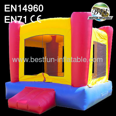 Promotion Mini Inflatable Bouncers