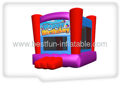 Inflatable Bouncer For Party
