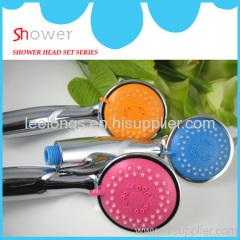 SH-2114 multi-function bathroom shower hand shower head