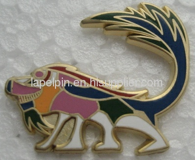 Lapel Pin Badge Emblems