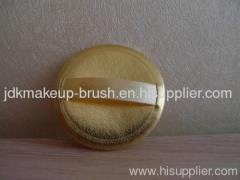 Cosmetic Flocking powder puff