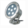 6W LED Flood Light IP67 with Cree XRC Easy Installation
