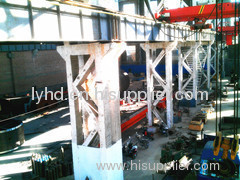 Luoyang Hondoe Heavy Equipment Co. Ltd.