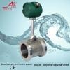 natural gas flowmeter