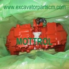 K3V112DT-HN HYDRAULIC PUMP DH220-5 DH225-7 K3V63/140/180DTPH