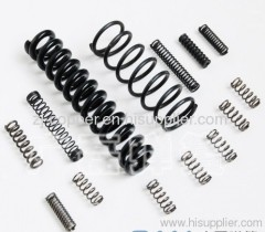 stainless steel small compression spring
