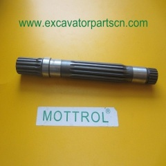 k3v112dt 124568a.DRIVE SHAFT k3v112dt 135323a.DRIVE SHAFT