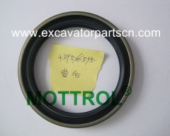 4D95 6D95 Crankshaft Seal