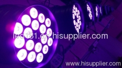 uv led stage lighting