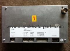 OTIS door controller GJA24350BD11 New