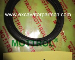6D16 Crankshaft Seal Front/Rear