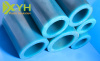 Blue Color PU Tube supplier with SGS