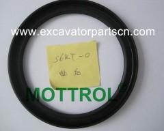 E200B S6KT-O Crankshaft Seal