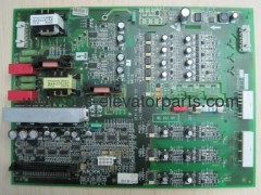 PCB wwPDB (WW Power Driver Board) for 403 Ext. DRIVE SECTION