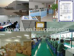 Shenzhen Qiyun Da Electronic Technology Limited