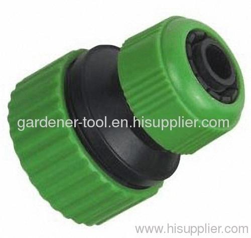 """1/2""""-3/4"""" garden water hose repairer"""