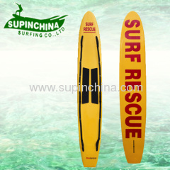 surfing lifeguard rescue boards flat water custom made surfboards