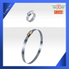 stainless steel hose clip SAE-J508