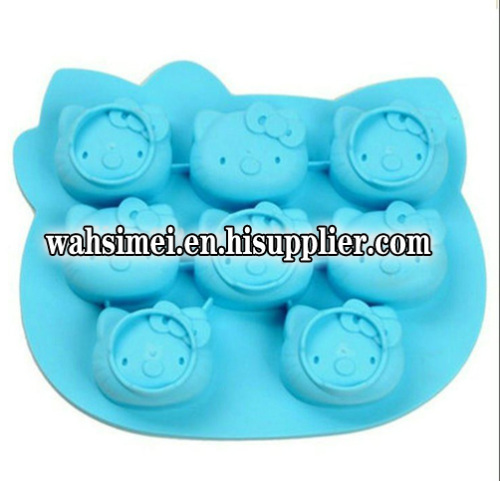 silicone cake mould supplier