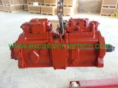 K5V140DTP HYDRAULIC MAIN PUMP