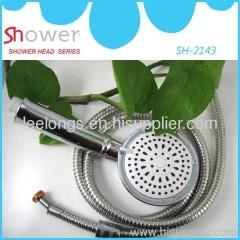 china faucet bathroom hand shower head SH-2143