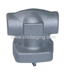 Investment casting Valves