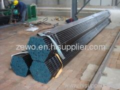 API5L X60 Seamless Steel Pipe 4