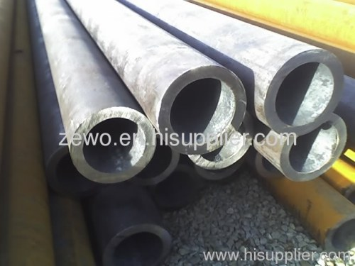 low carbon steel tube SC40 SCH80 SCh160