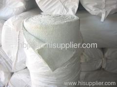 Ceramic Fiber Cloth with Reinforced materials