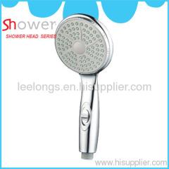 shut off hand shower head bathroom faucet china