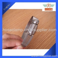 HOSE CLAMP (All Sizes)