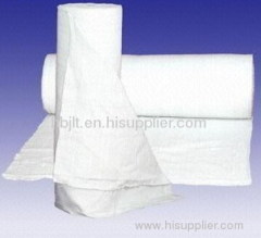 Ceramic Fiber Cloth Producer