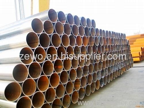European standard DIN17175 carbon seamless steel pipe
