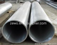 ASTM A53/A106 black Sch40-Sch160 seamless steel tube