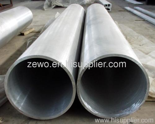 ASTM A53/A106 black Sch40-Sch160 seamless steel tube