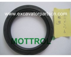 6D14 6D15 Crankshaft Seal Front