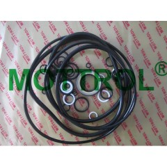 EC210 TRAVEL MOTOR SEAL KIT
